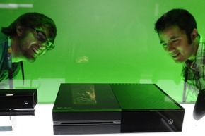 Can the Xbox One live up to its hype? Only time will tell.
