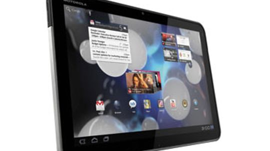 How Android Tablets Work