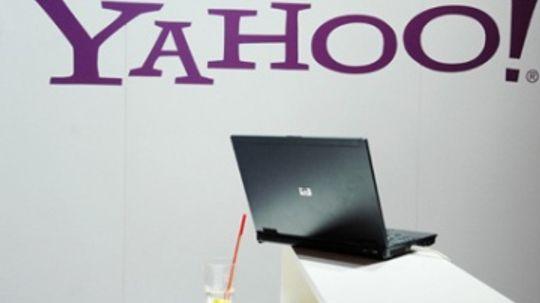 How Yahoo Messenger Works