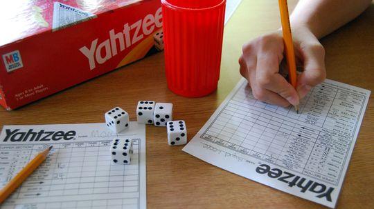 How Yahtzee Works