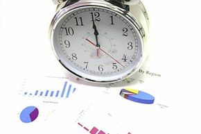 Don't wait until the last minute to do your tax planning.