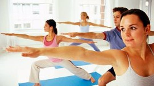 Quick Tips: What is CorePower yoga?