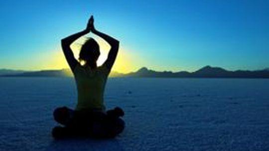 5 Yoga Tips for Beginners