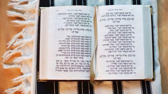 How Yom Kippur Works