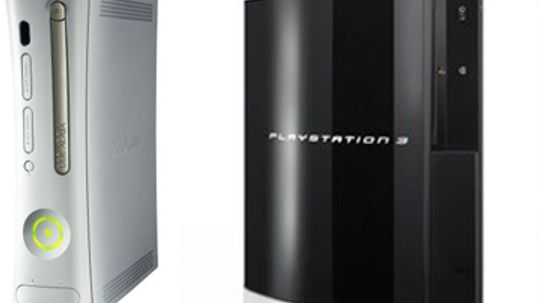 You Decide: Xbox 360 or PlayStation 3?