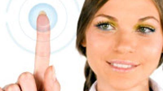 What is your facial fingerprint?