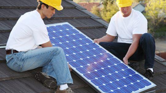 How Zero-energy Homes Work