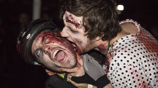 10 Reasons Zombies Are Physically Impossible
