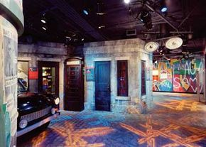 Investigate the world of spies and espionage at the International Spy Museum in Washington, D.C.