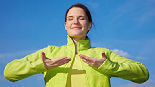 What is the importance of breathing in yoga?