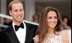 Kate is known the world over as a fashion icon. The best-dressed lady in Britain, the clothes Kate chooses can make a designer's career!