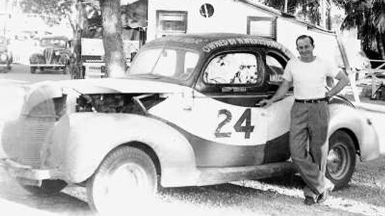 1947 NASCAR Recap