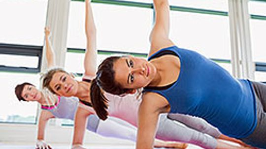 Yoga for Weight Loss: Poses and Positions