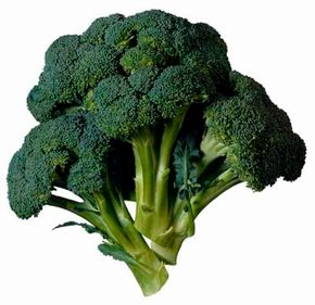 Broccoli is one of the healthiest foods around, and with the right recipe, one of the most delicious, too.