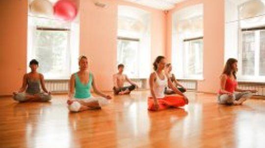 Quick Tips: Hatha Yoga Explained