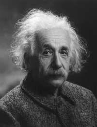 Albert Einstein was one of the most creative minds in science.