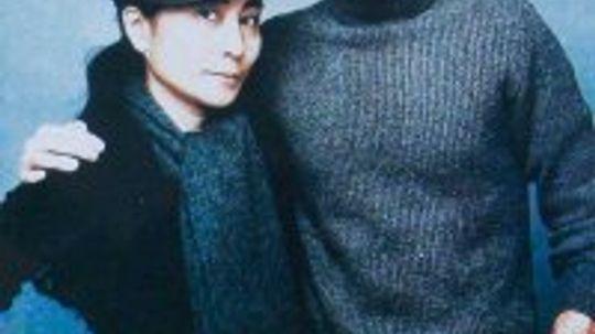 18 Hopelessly Devoted Couples