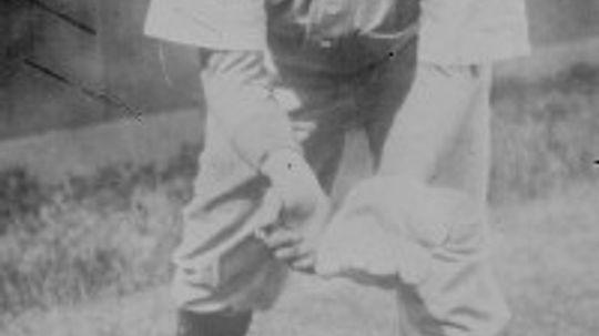 1901 Baseball Season