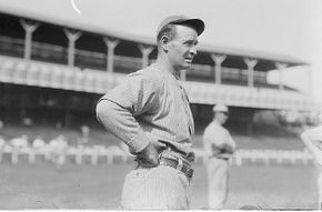 Frank Chance stole 67 bases in 1903.See more baseball seasons pictures.