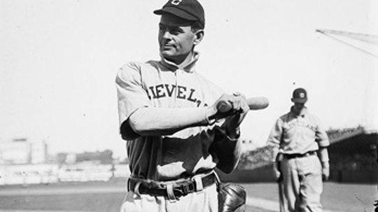 1905 Baseball Season