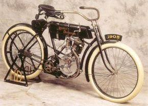 Harley-Davidson has emerged from a field of over 300 motorcycle manufacturers in the early 20th century as the greatest of them all. See more motorcycle pictures.