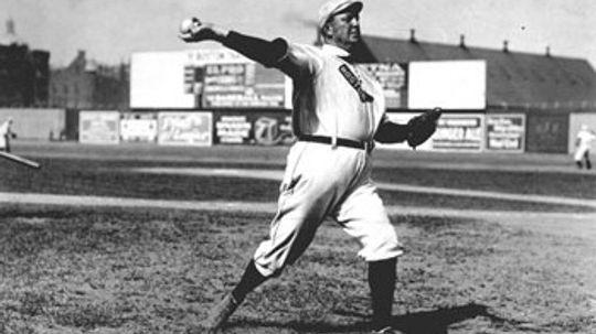 1908 Baseball Season
