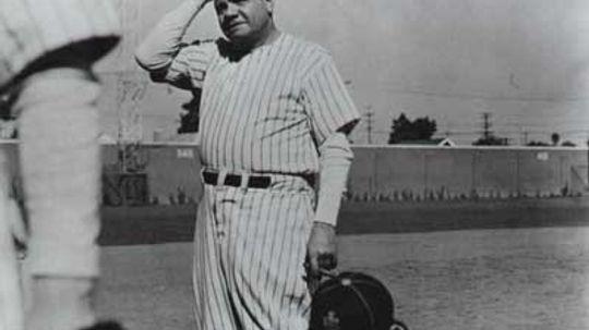 1920 Baseball Season