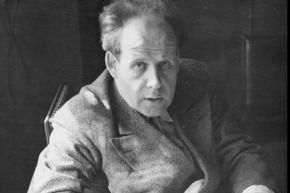 Filmmaker Sergei Eisenstein developed the montage as a way to create more powerful scenes.