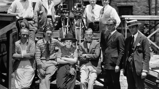 10 Lessons We Learned From Filmmaking in the 1920s