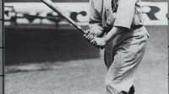 1921 Baseball Season