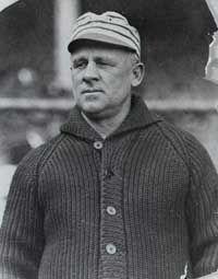 Cleveland spitballer Stan Coveleski took the ERA title for the 1923 baseball season.