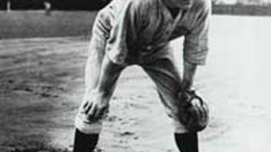 1924 Baseball Season