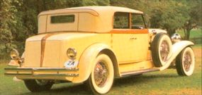 The Model J chassis alone cost $8,500, a princely sum for the era.