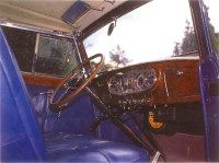 Packard marketed its Fifteenth Series as a luxury car for the social elite.