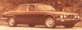 In 1978 Jaguar offered the V-12 XJ12.