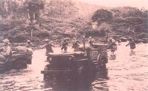 The World War II jeep saw action in Eastern Europe, North Africa, and China. See more Jeep pictures.