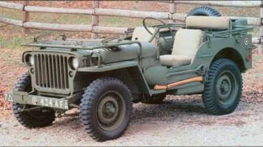 1944 Ford GPW