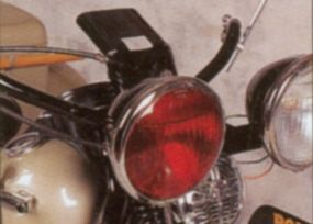 The Harley-Davidson Servi-Car remained in production until 1973.