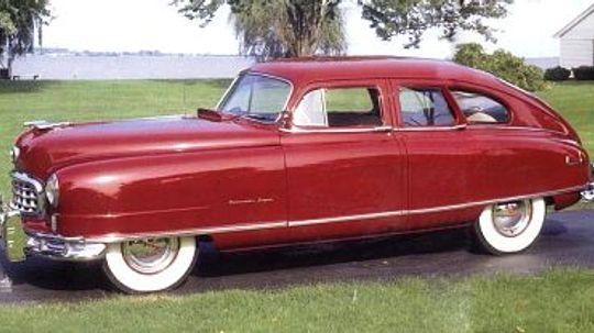 1949-1951 Nash Airflyte