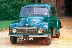The Minor was well-received for its gas conserving abilities.