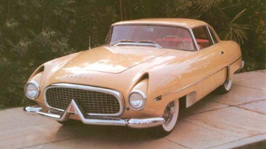 1954-1955 Hudson Italia