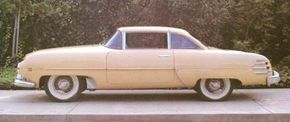Despite a warm reception at auto shows, the 1954-1955 Hudson Italia suffered from a hefty price tag and poor performance.