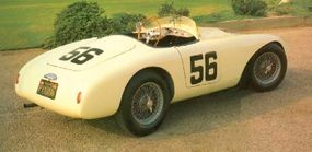 Because of their high price, few OSCA cars found buyers when new, though they are now highly sought-after collectibles.