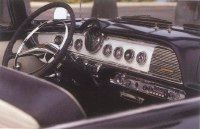 1955 Dodge Custom Royal Lancer Convertible