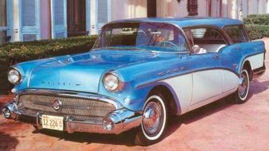 1957-1958 Buick
