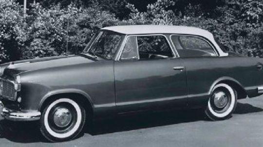 1958-1960 Rambler American