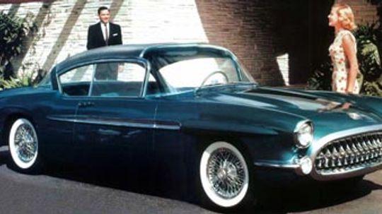 1958-1965 Chevrolet Impala
