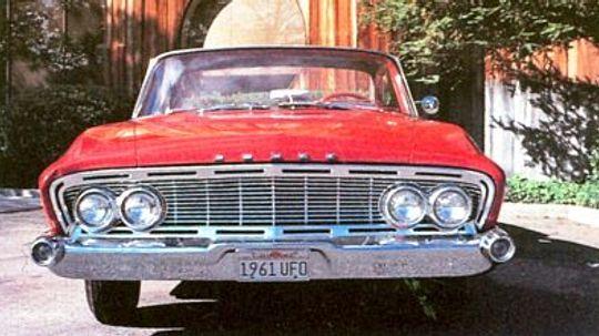 1960-1961 Dodge Dart
