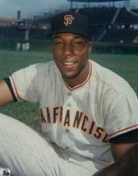 Willie McCovey and