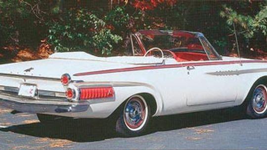 1962-1964 Dodge Polara 500
